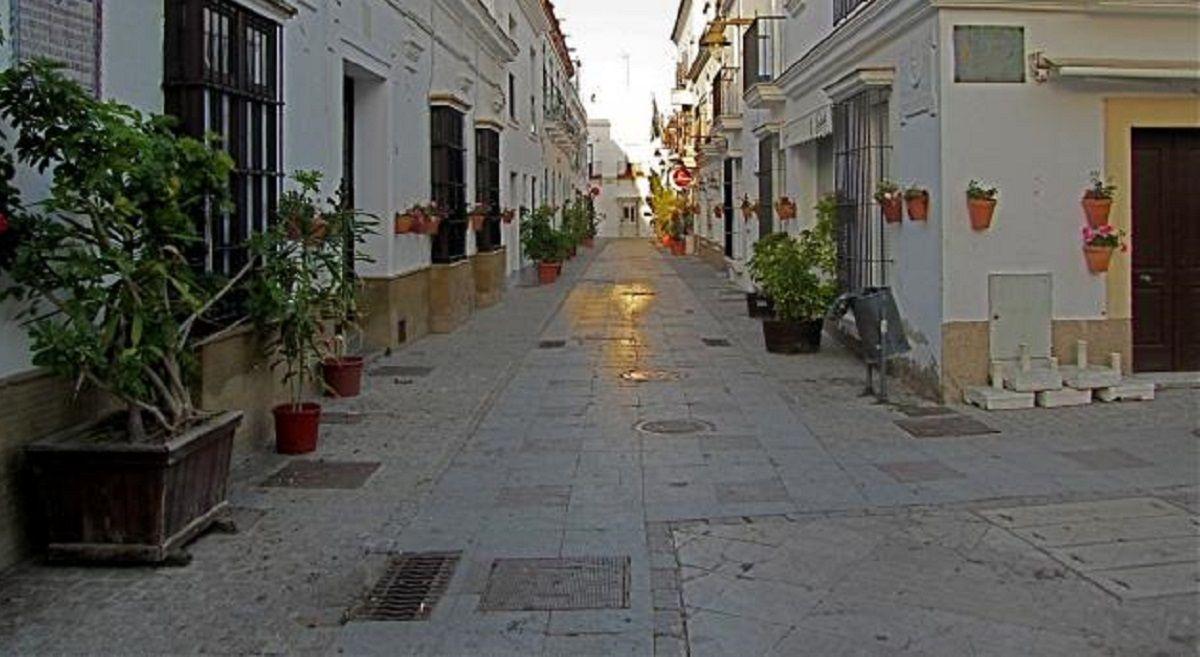 Chipiona confinamiento voluntario España