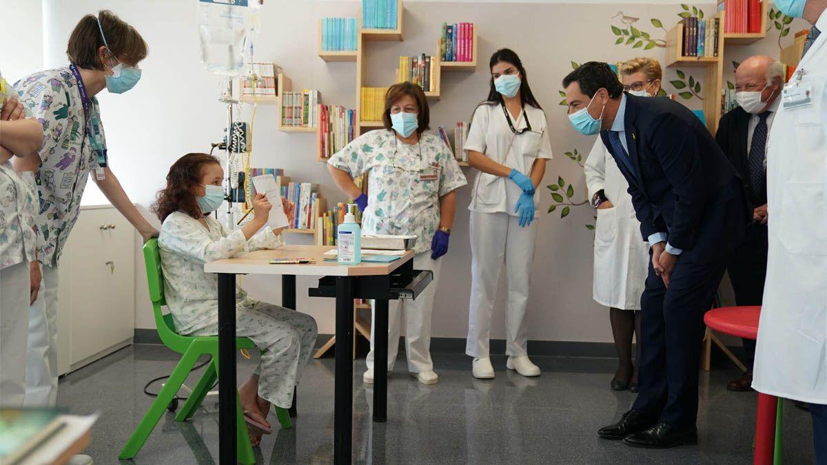 Hospital Materno Infantil Almería