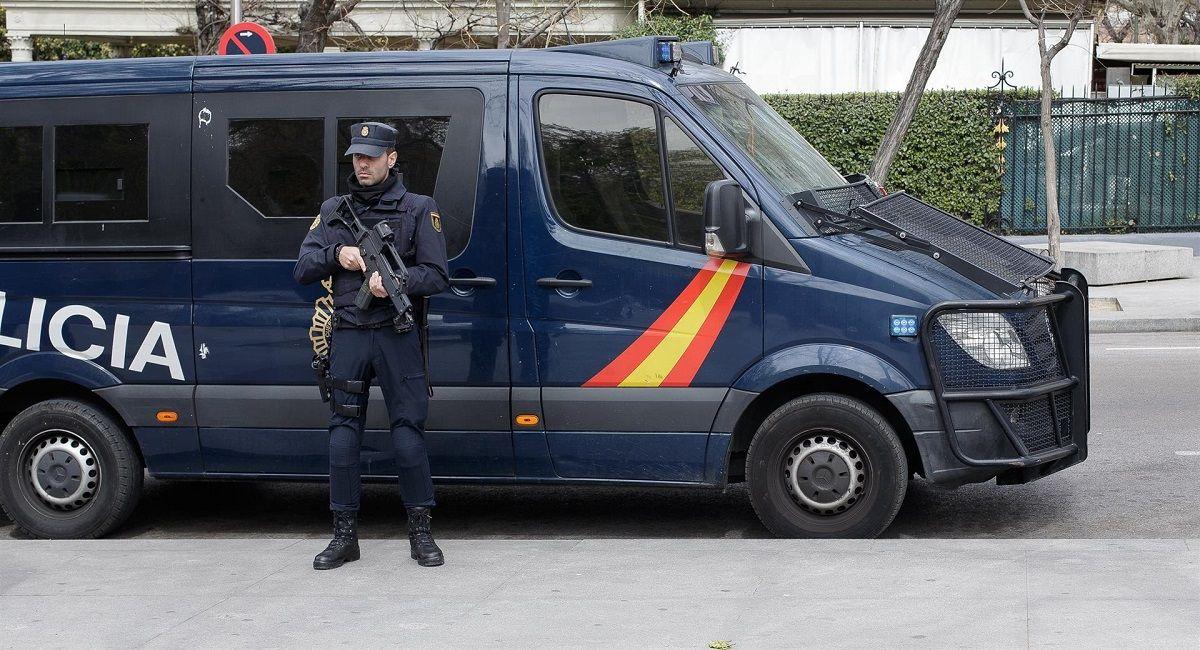 Sevilla secuestro pareja