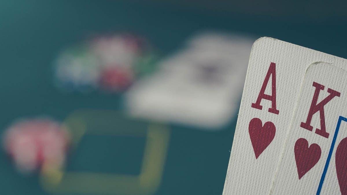 póker apuestas