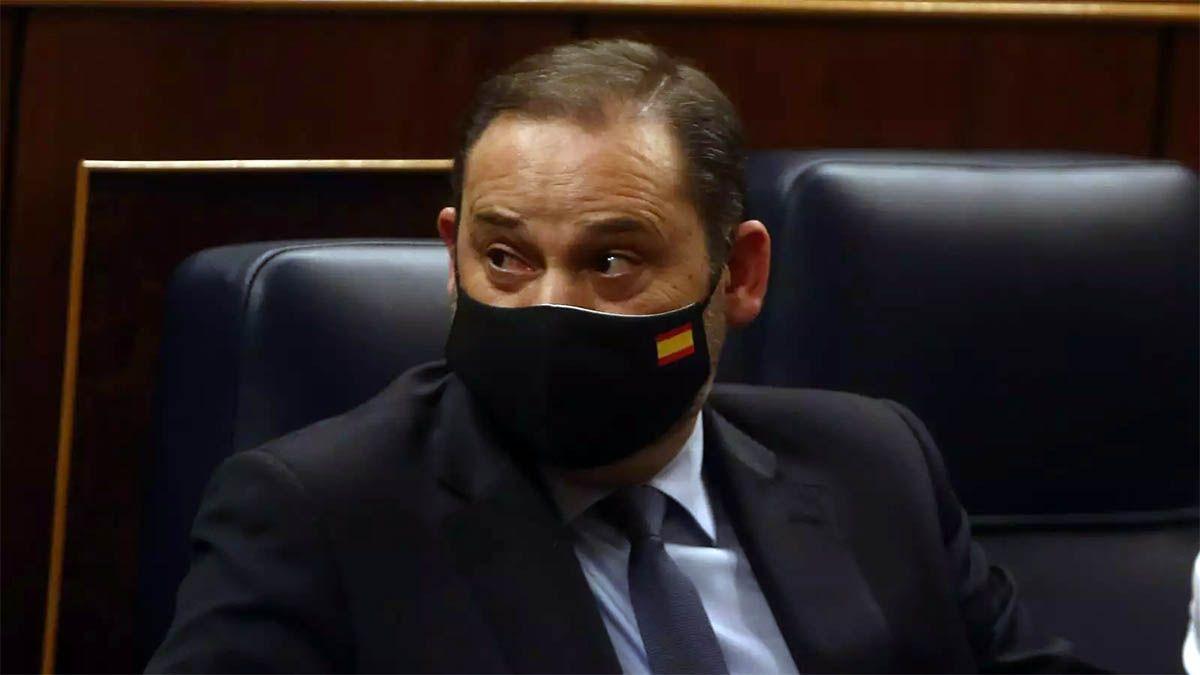 José Luis Ábalos PSOE