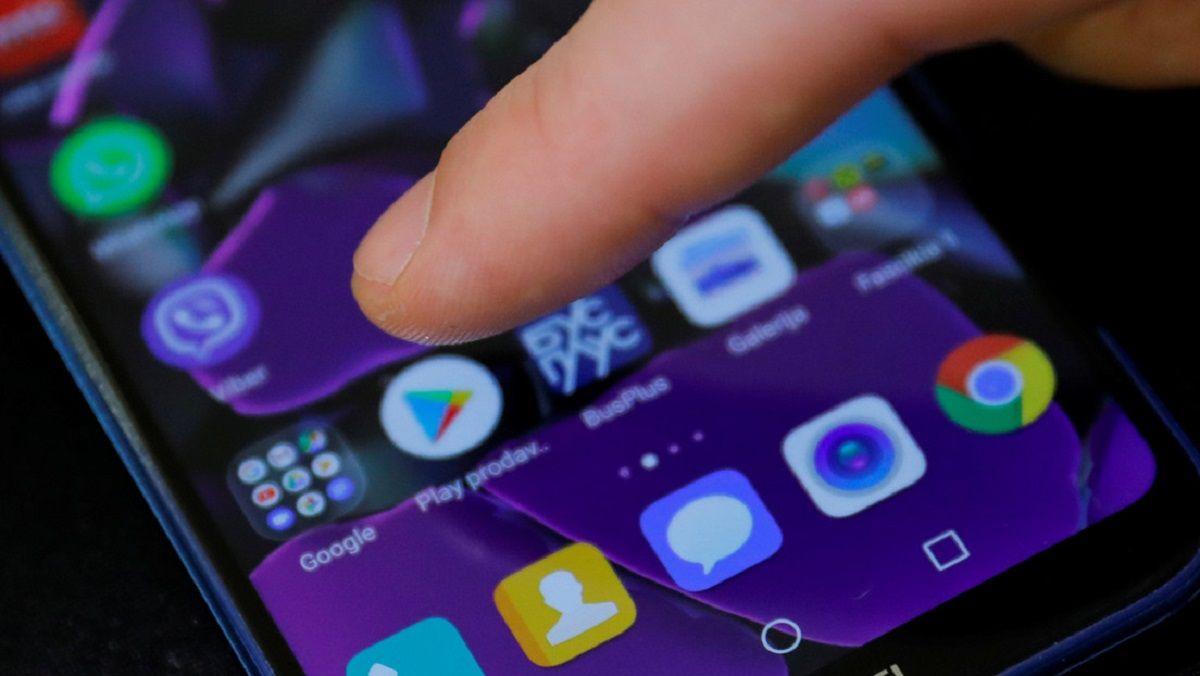 aplicaciones fraudulentas móvil