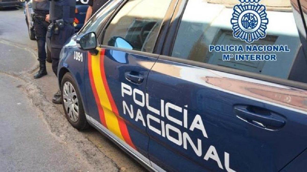 Madrid paliza menores