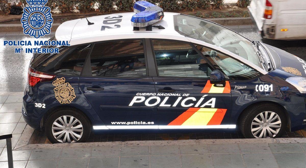 Almería cama casa