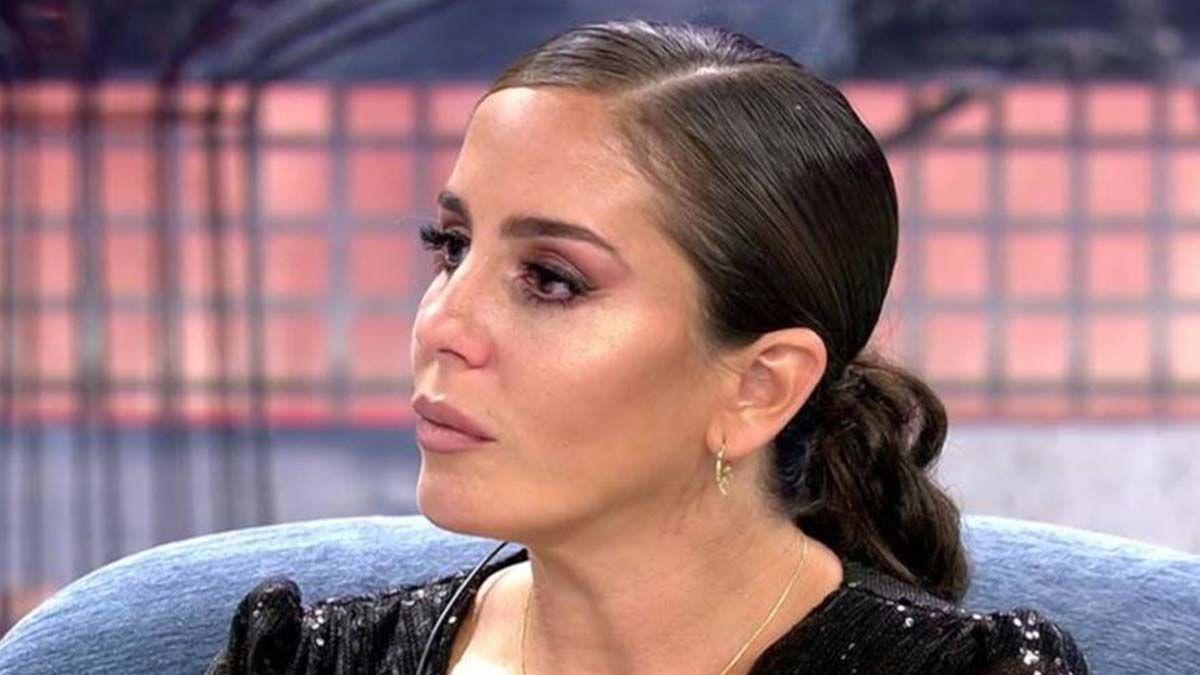 Anabel Pantoja habla sobre la entrevista de Kiko Rivera