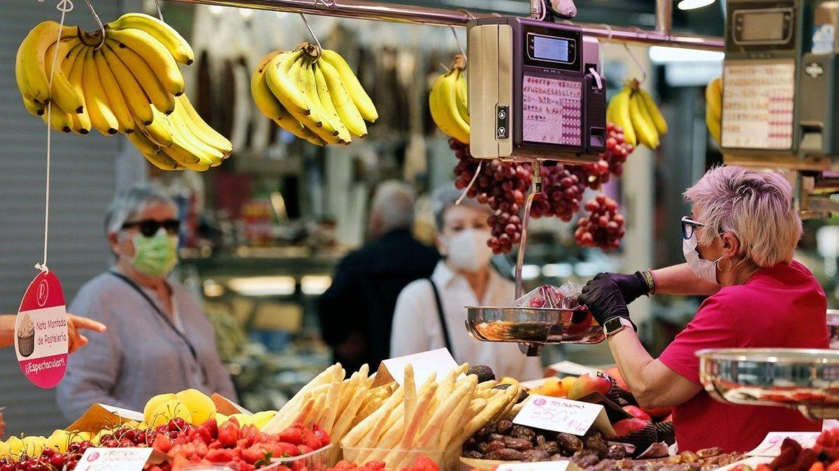 Comercio Andalucía Navidad