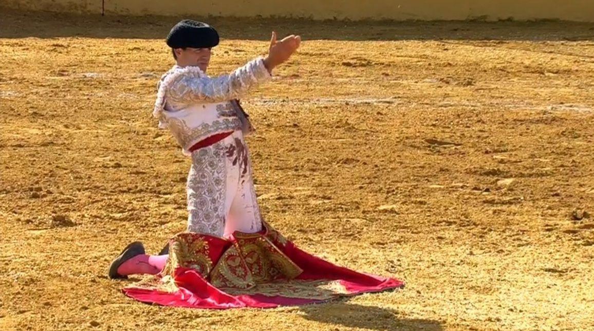 Montero en Herrera del Duque