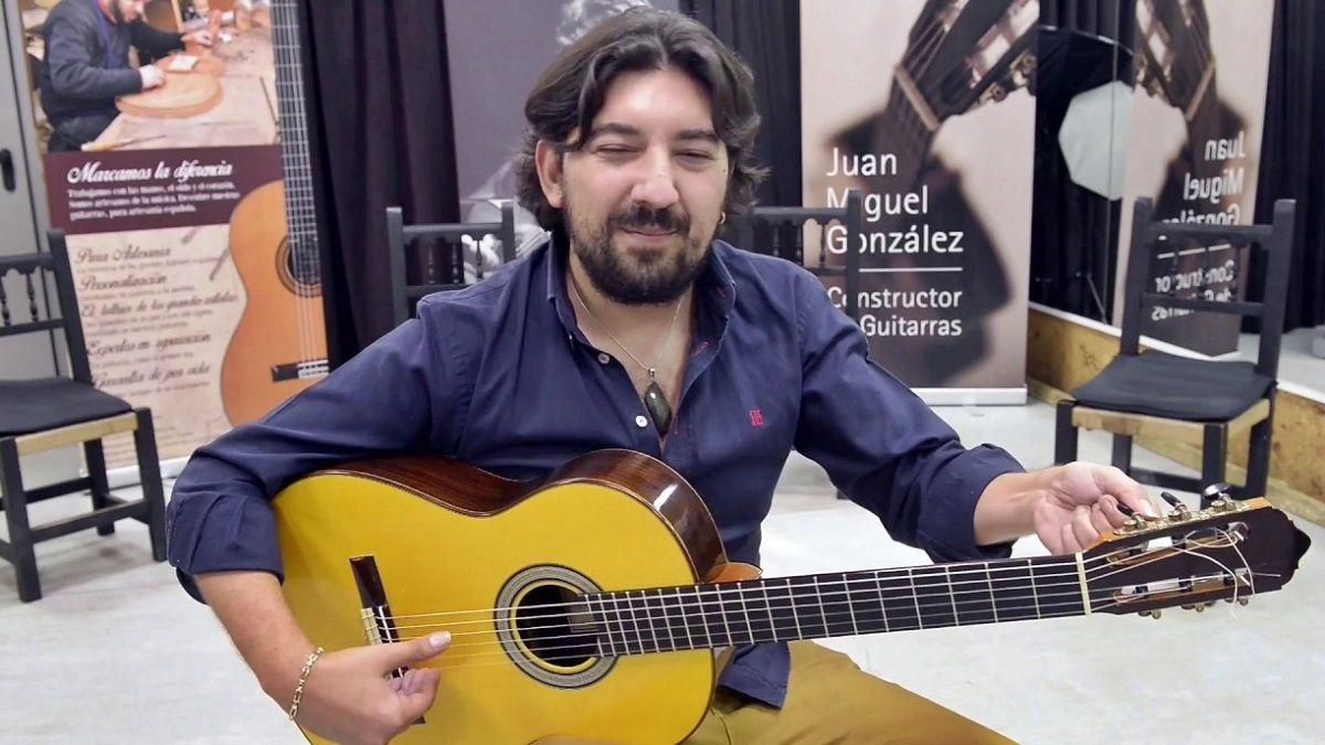 Antonio Rey Grammy