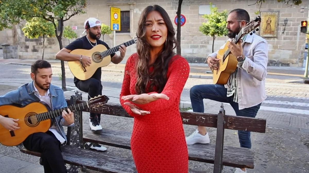 Flamenco Jerez villancico