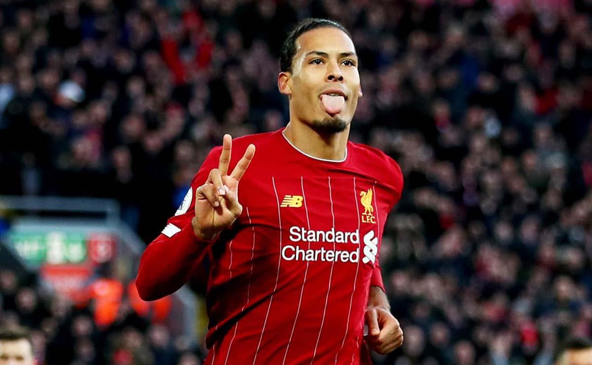 Le rétablissement de Virgil van Dijk invite à l'optimisme  - Championnat d'Europe de Football 2020