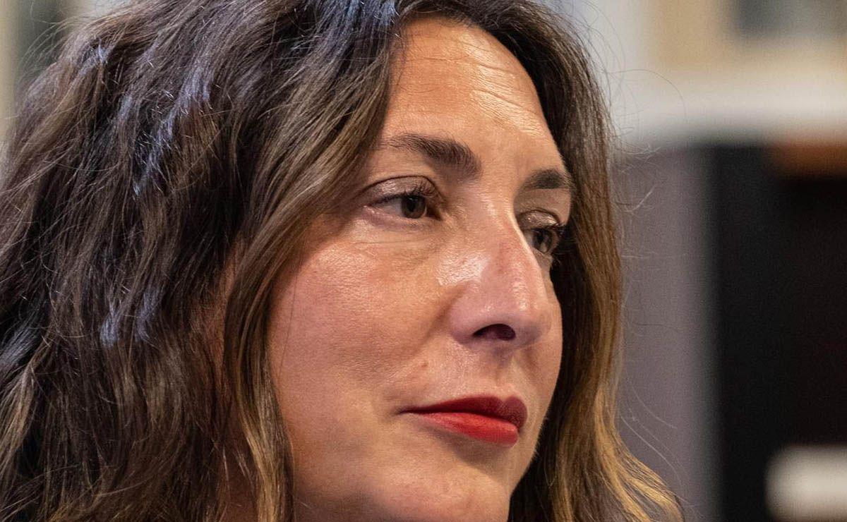 Loles Lopez Susana Díaz