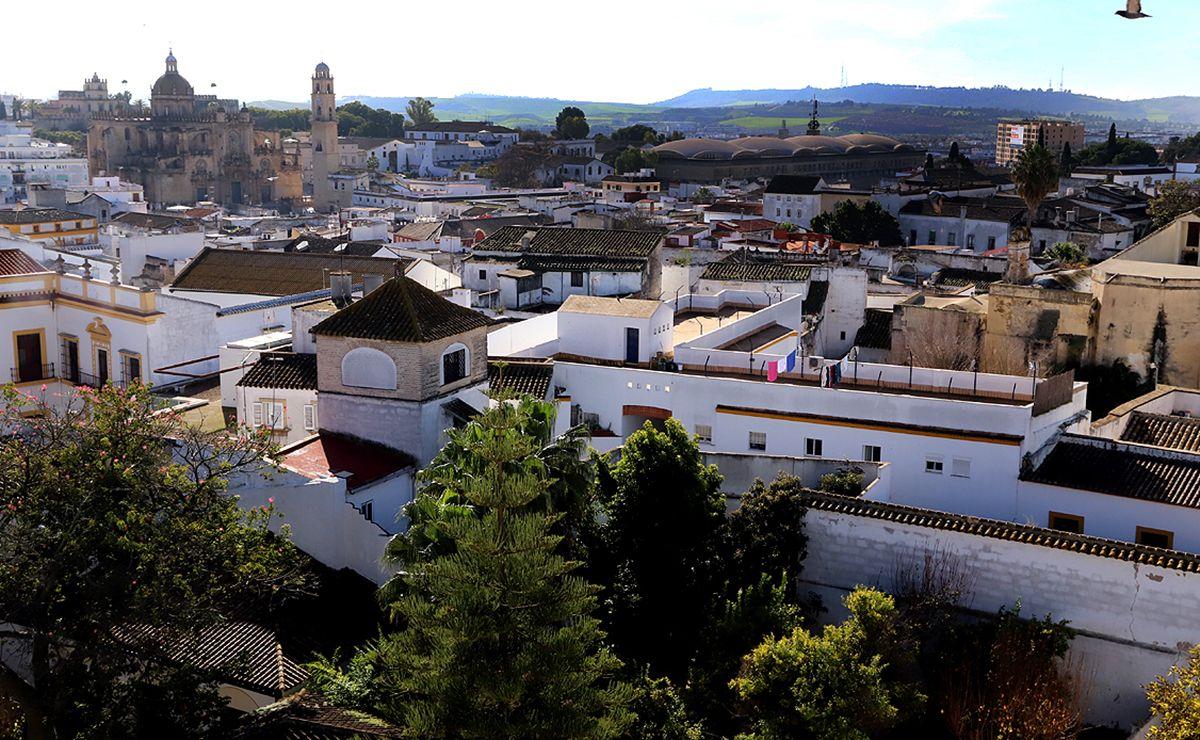 Jerez la única ciudad de España recomendada por el diario 'The Independent'