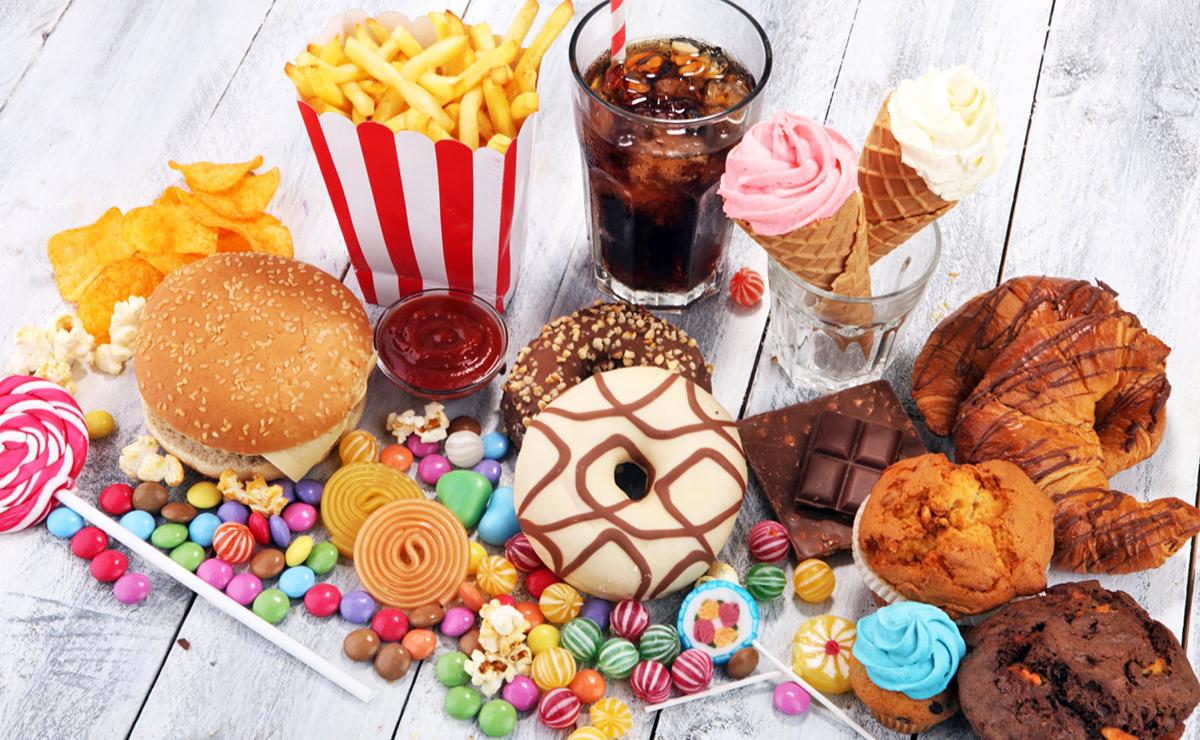 Dulces diabetes