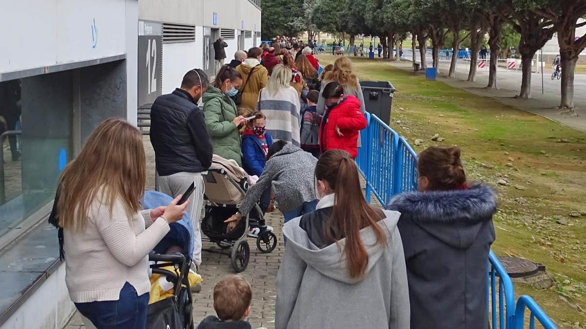 Reyes Magos en Jerez