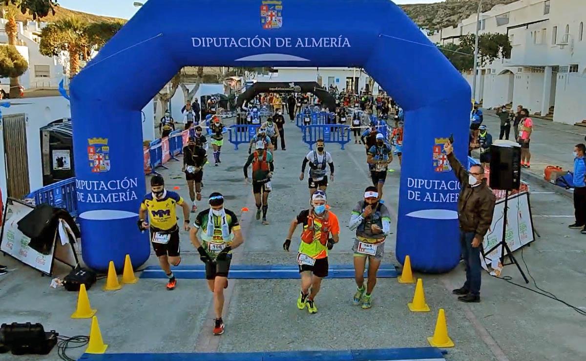 almería ultra maratón
