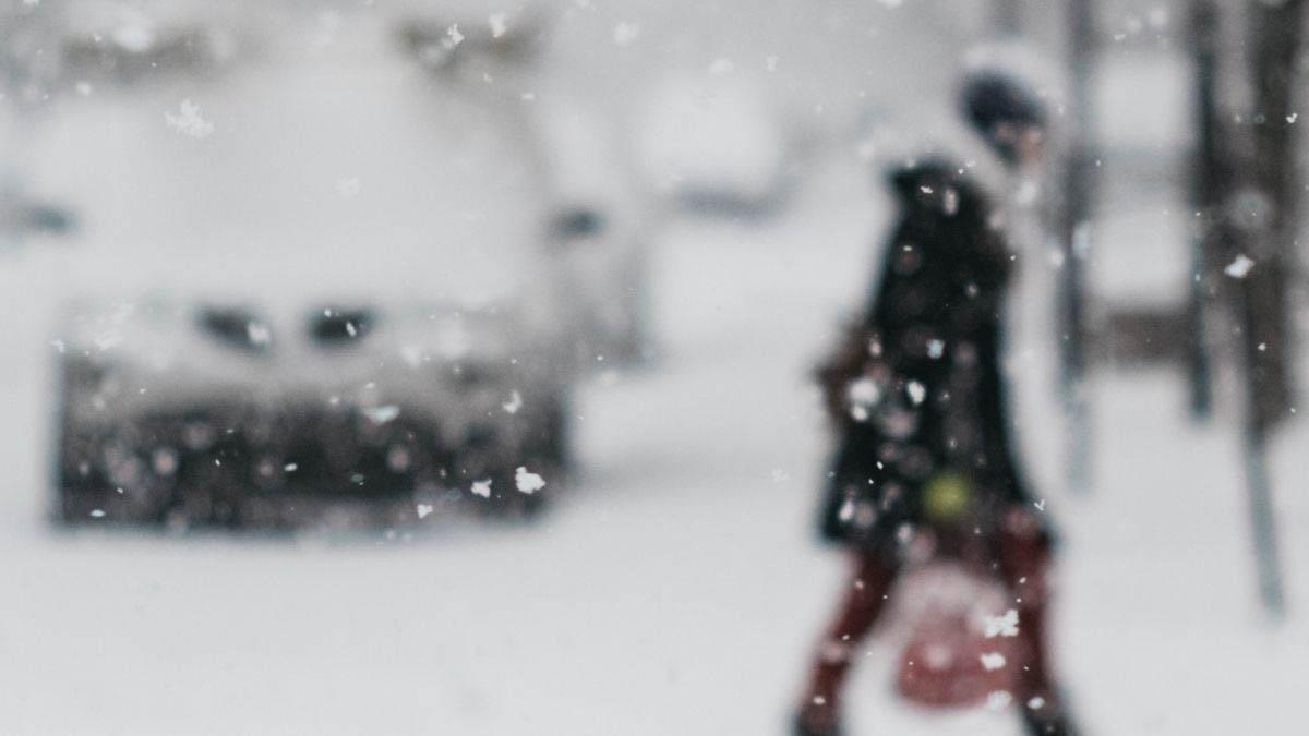 nieve nevada Jerez