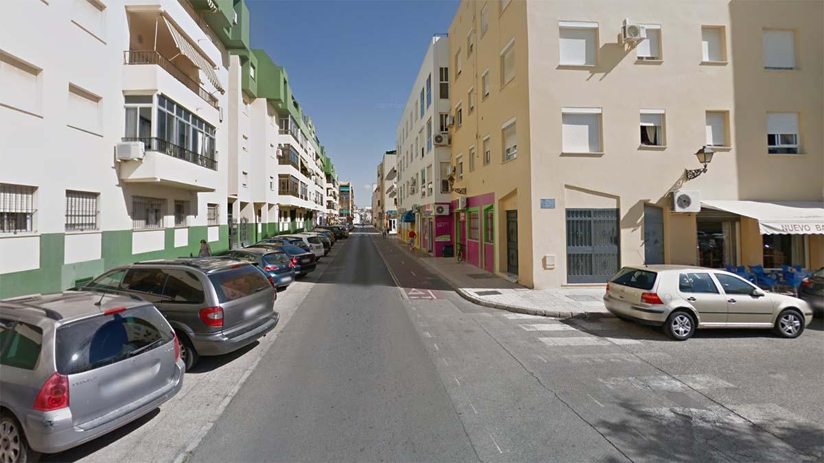 avenida Menesteo El Puerto de Santa María
