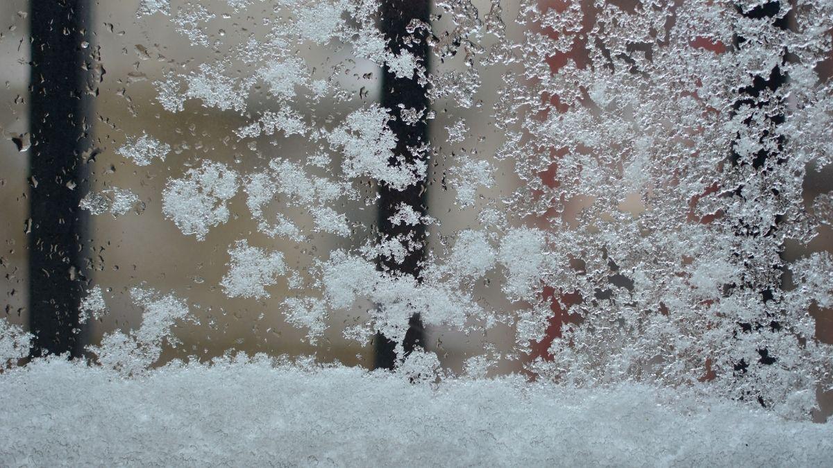 nieve nevada nieva