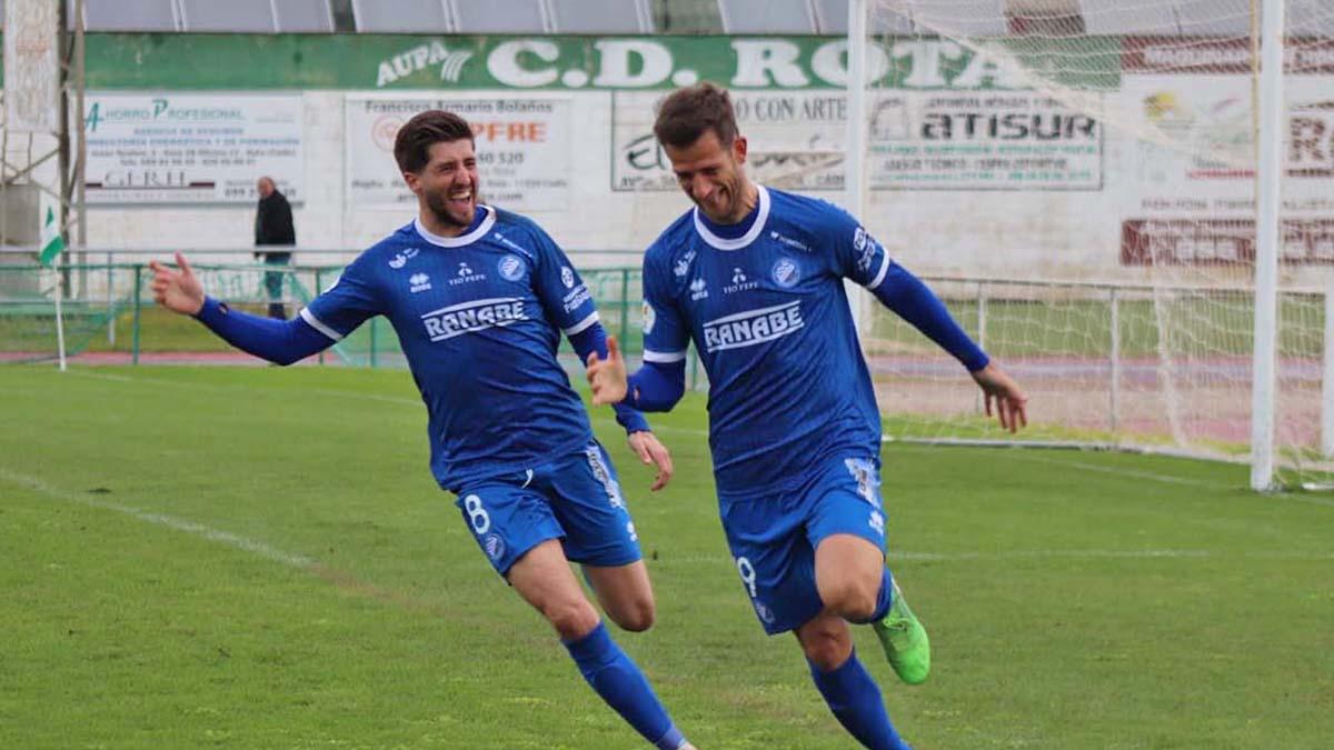 Rota Xerez Deportivo FC Mayor
